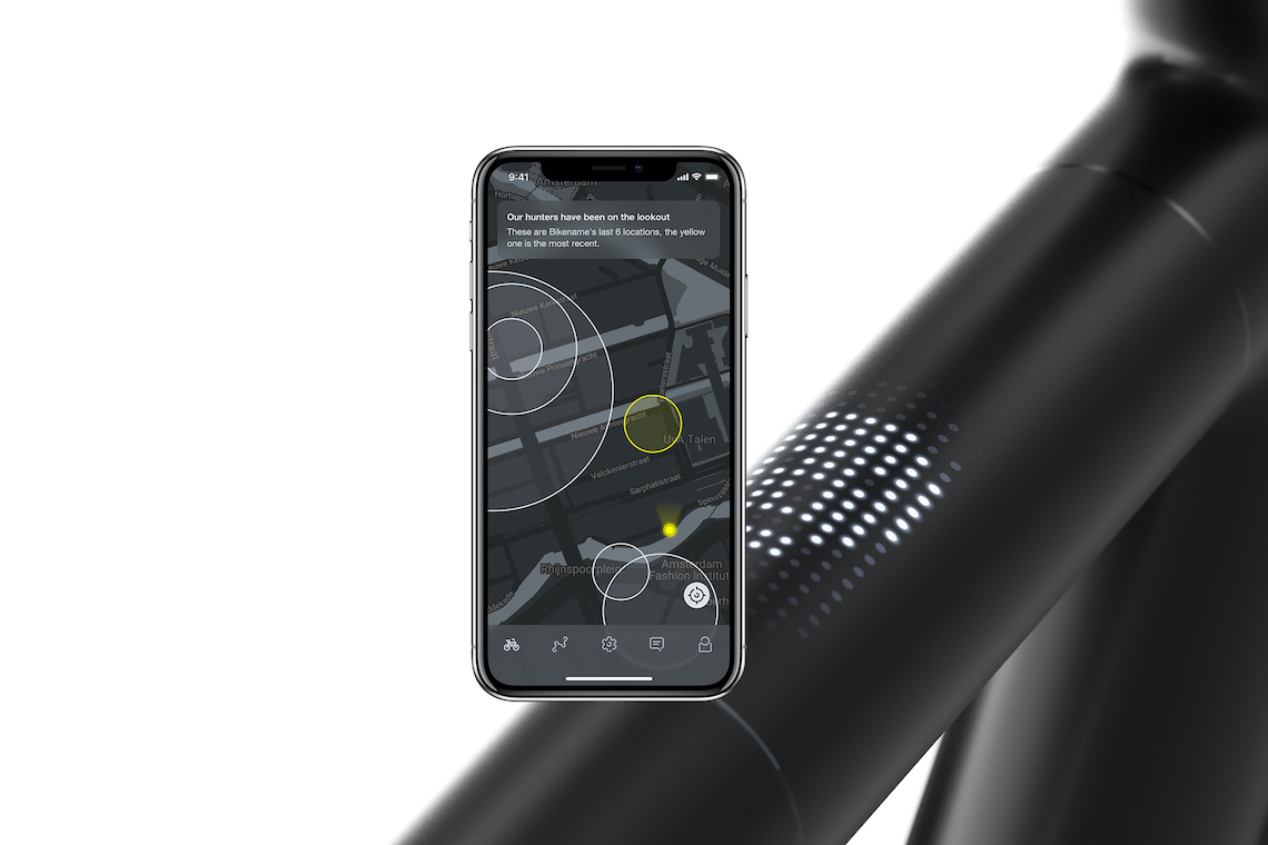 VanMoof S3 e X3_e-bike_urbancycling_it_6