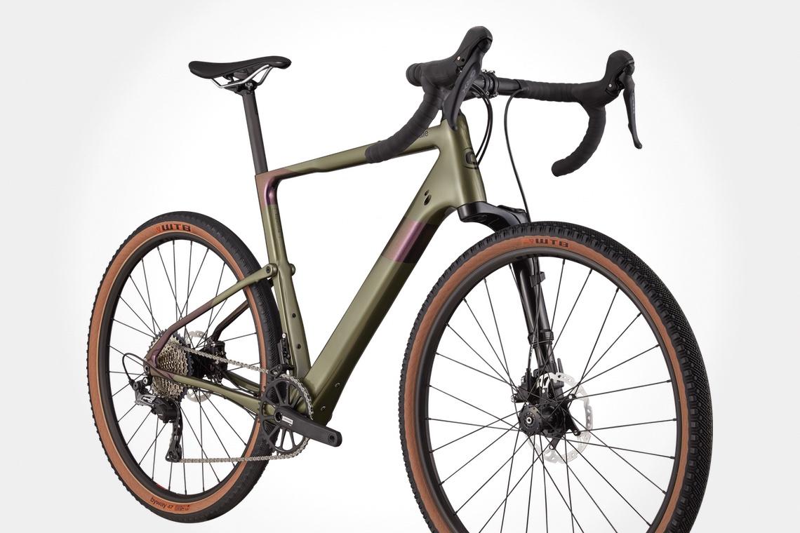 Bici gravel_Cannondale _Topstone_Carbon _efty 3_urbancycling_2