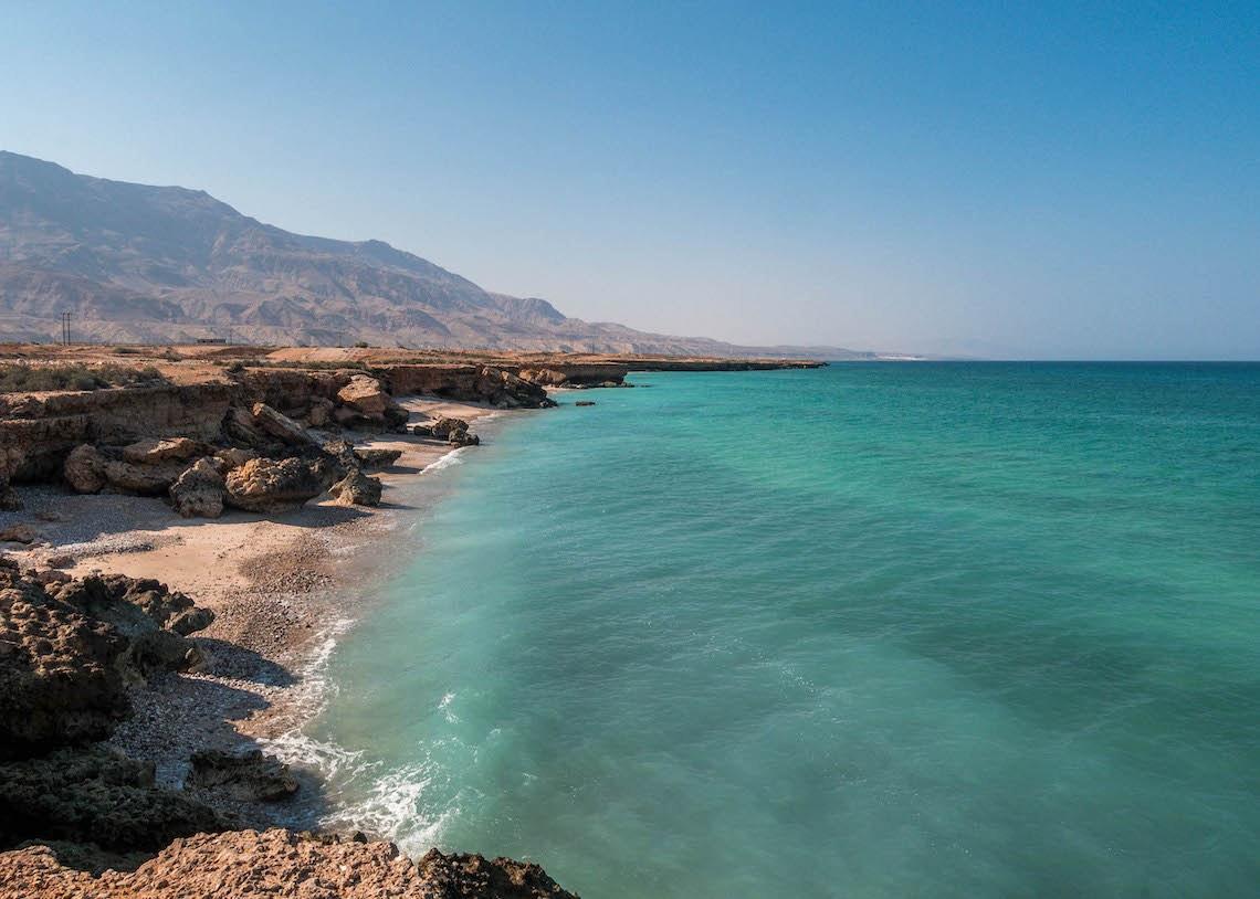 Bikepacking-Sultanato dell'Oman-Hans-De-Neve-8