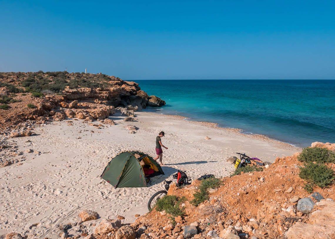 Bikepacking-Sultanato dell'Oman-Hans-De-Neve-9
