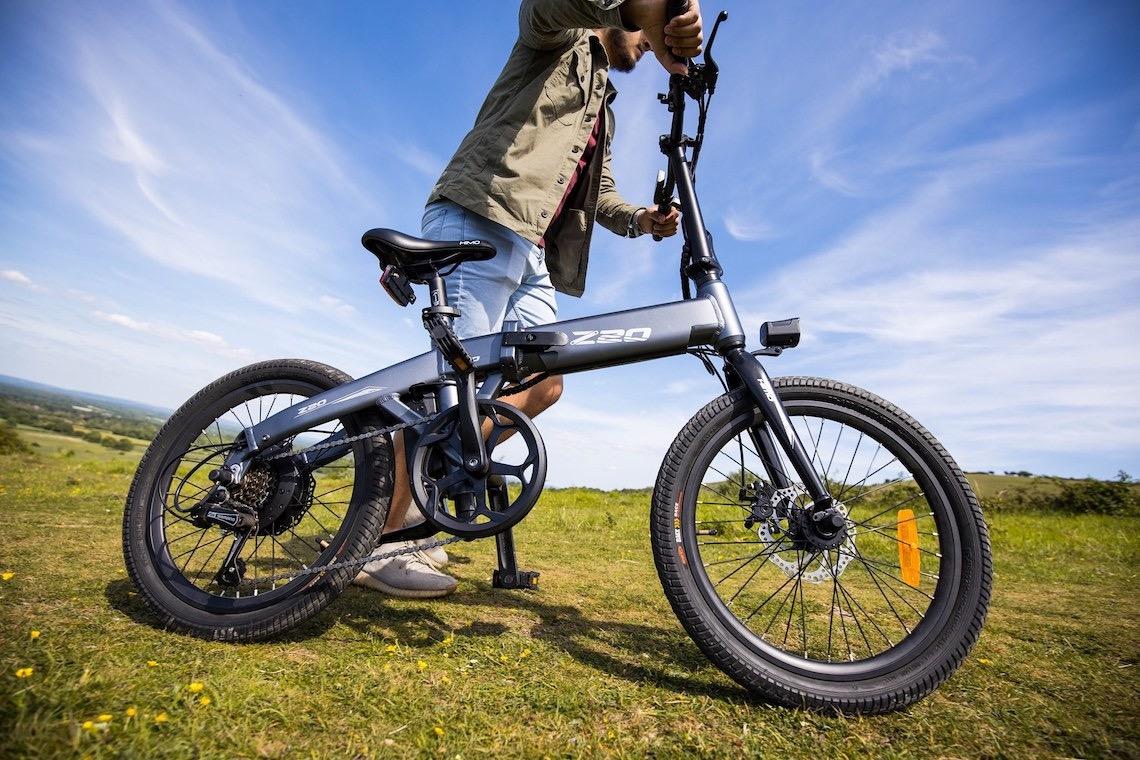 HIMO Z20 folding_e-bike_XIAOMI_3