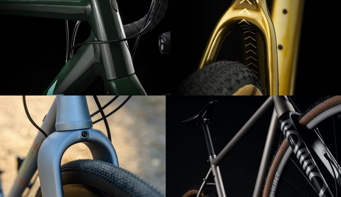 Il catalogo in PDF delle migliori bici gravel del 2020