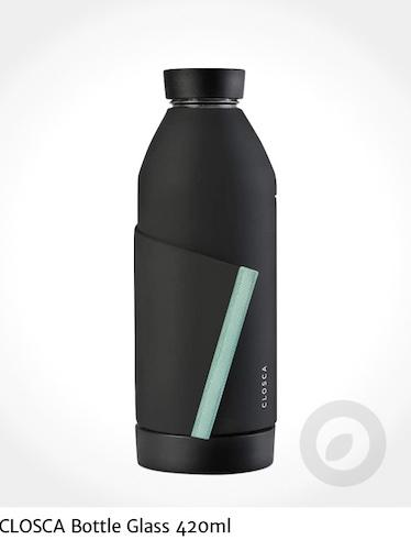 CLOSCA Bottle Glass 420ml_urbancycling_it