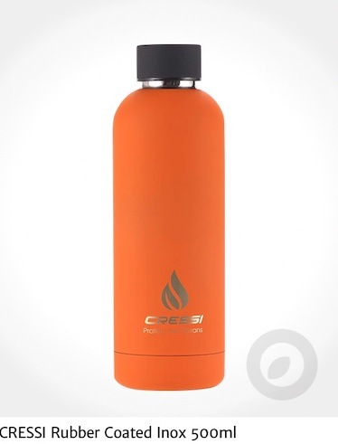 CRESSI Rubber Coated Inox 500ml_urbancycling_it_2