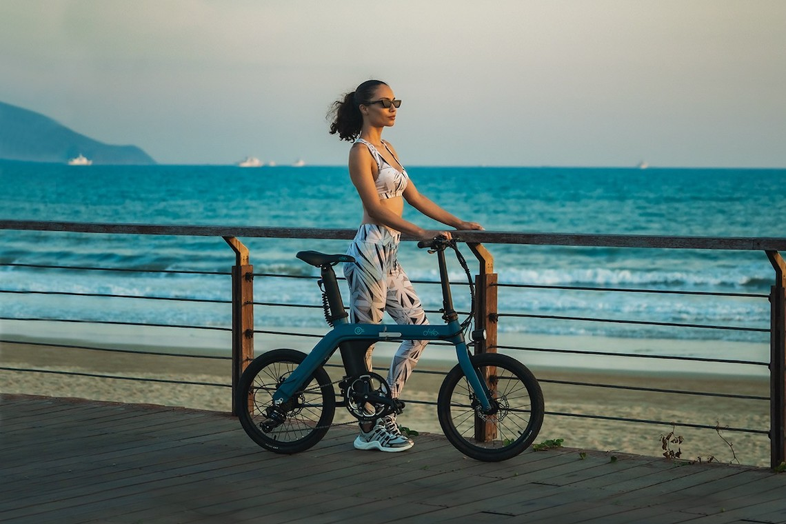 FIIDO D11_folding e-bike_urbancycling_it_1