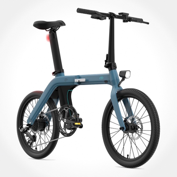FIIDO D11_folding e-bike_urbancycling_it_3