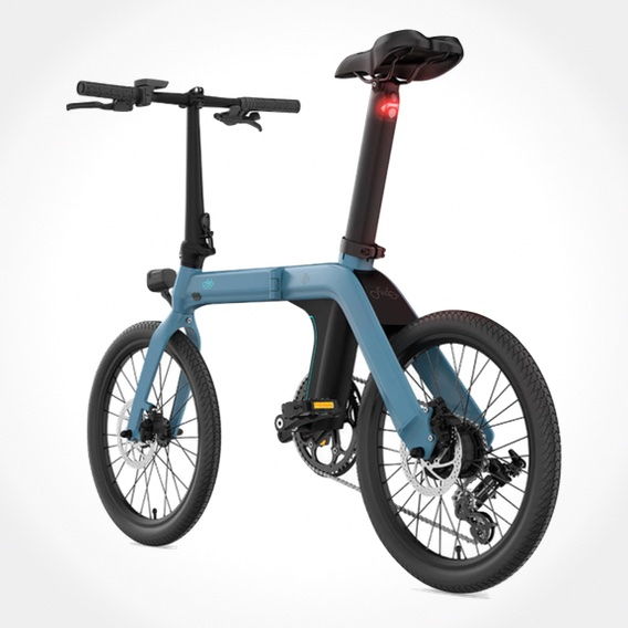 FIIDO D11_folding e-bike_urbancycling_it_6