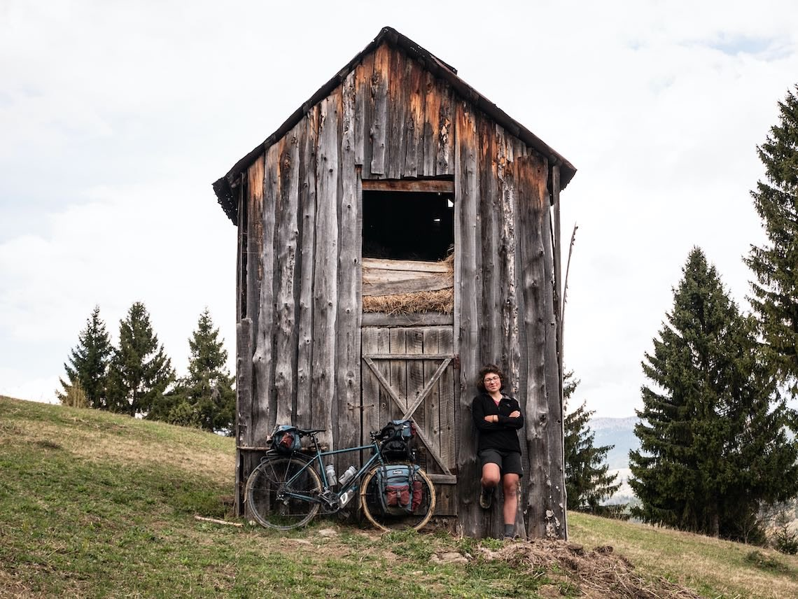Gaëlle Bojko_The Carpathian Traverse_1