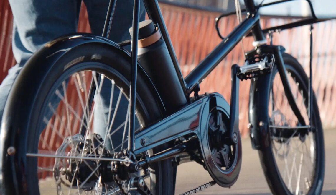 B'FAIR e-bike. Aiuta a costruire una scuola in Bangladesh