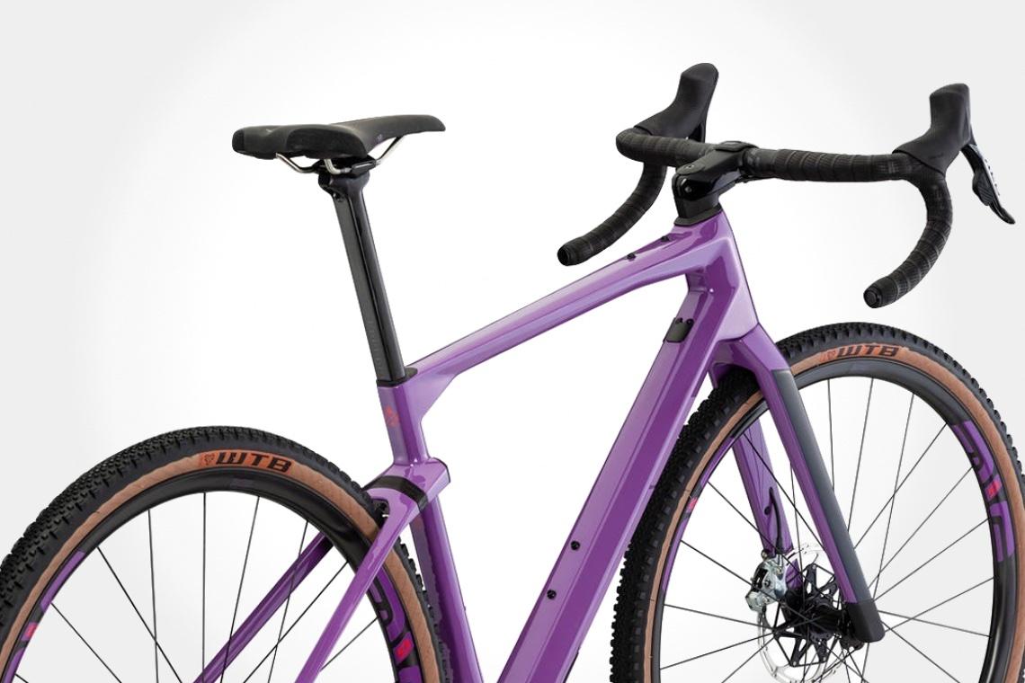 Bici_Gravel_BMC URS ONE Uno_2_urbancycling_it