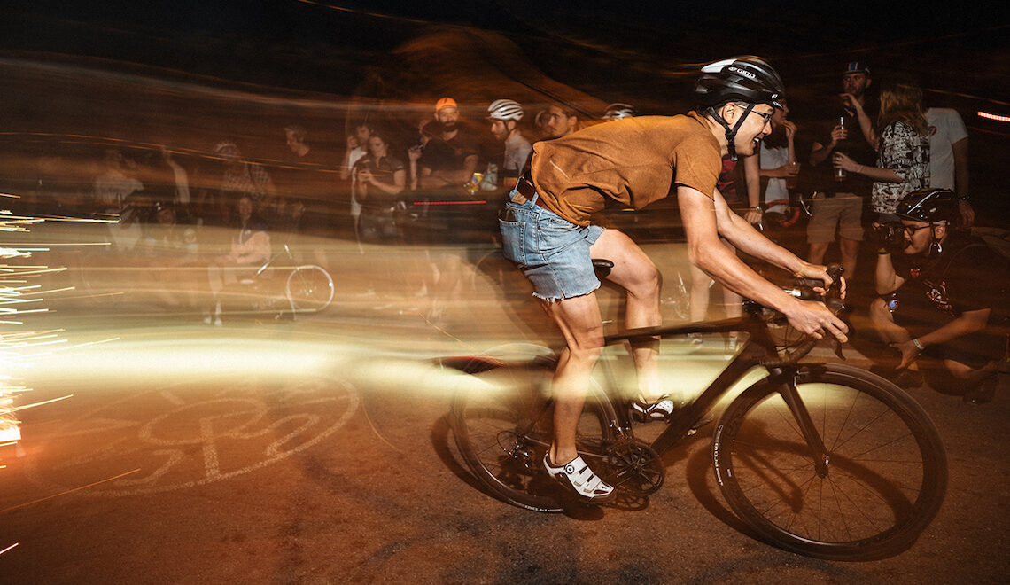 CYYYCLES. La fotografia di Julien Douvier