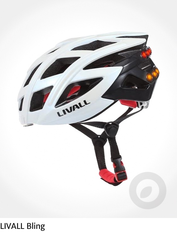 LIVALL Bling_urbancycling_it