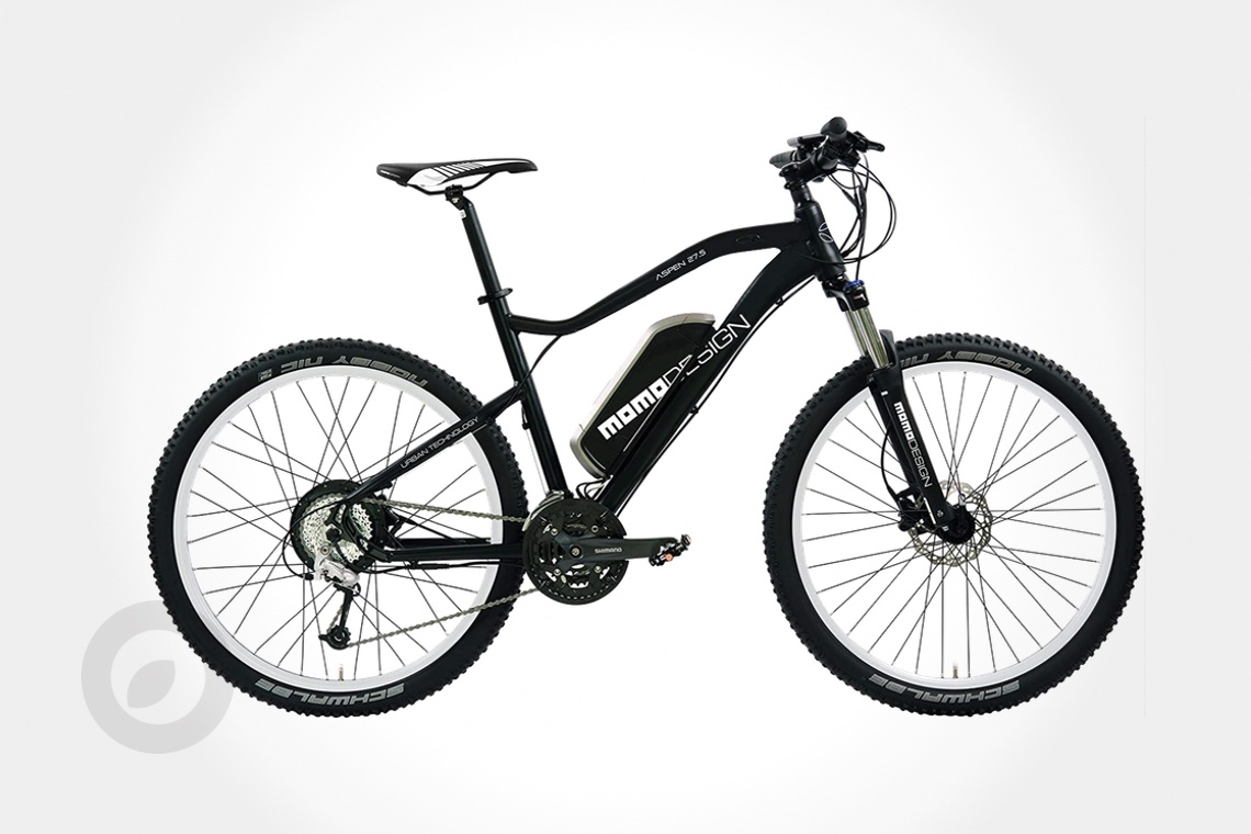 Momo Aspen e-bike mtb 27,5_urbancycling_it