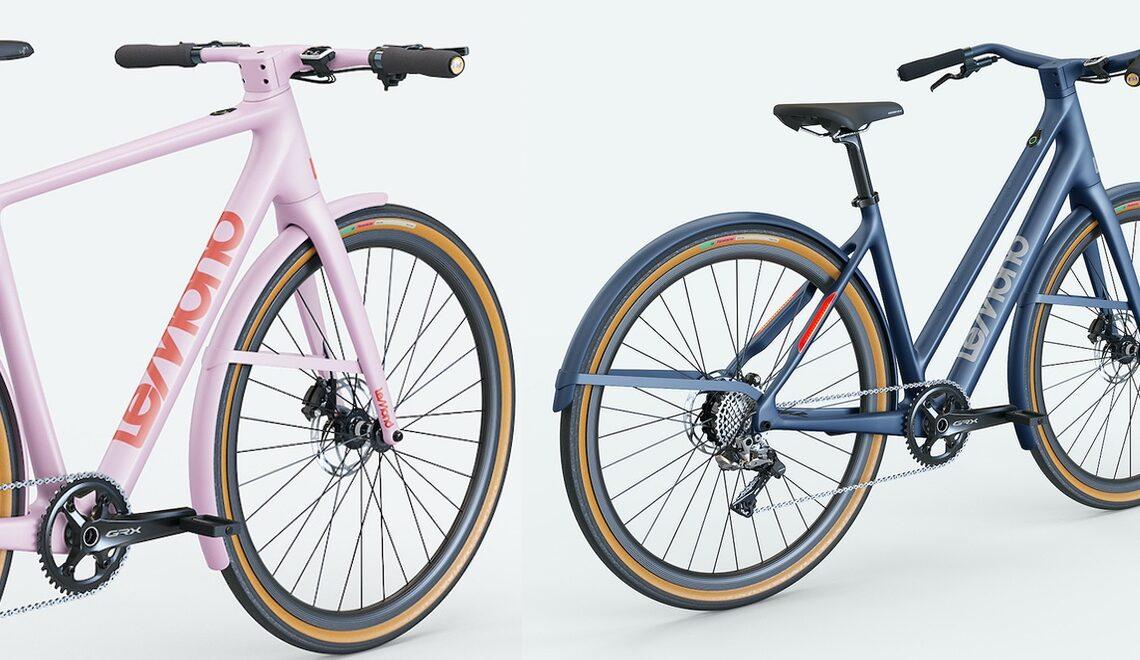 LeMond lancia due nuove urban e-bike in carbonio