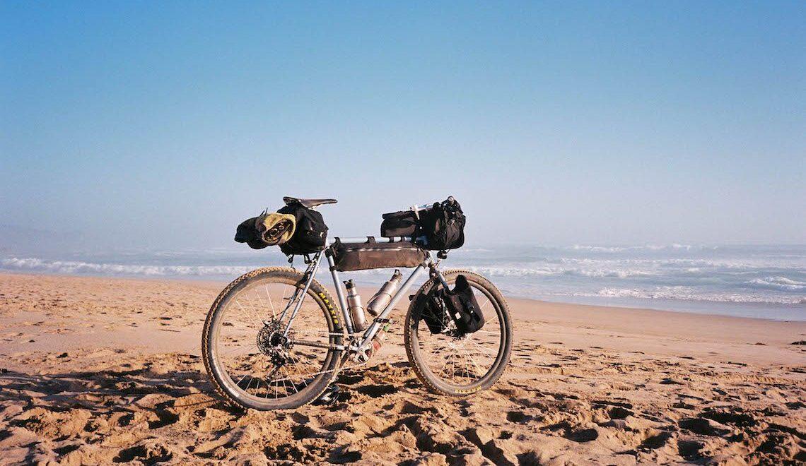 Otway Rip. Tre giorni in bici nel sud dell'Australia