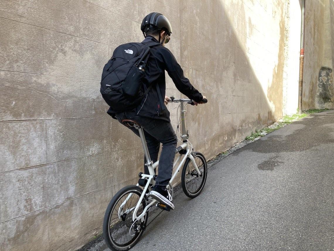 Ahooga Essential_test_drive_urbancycling_it_2