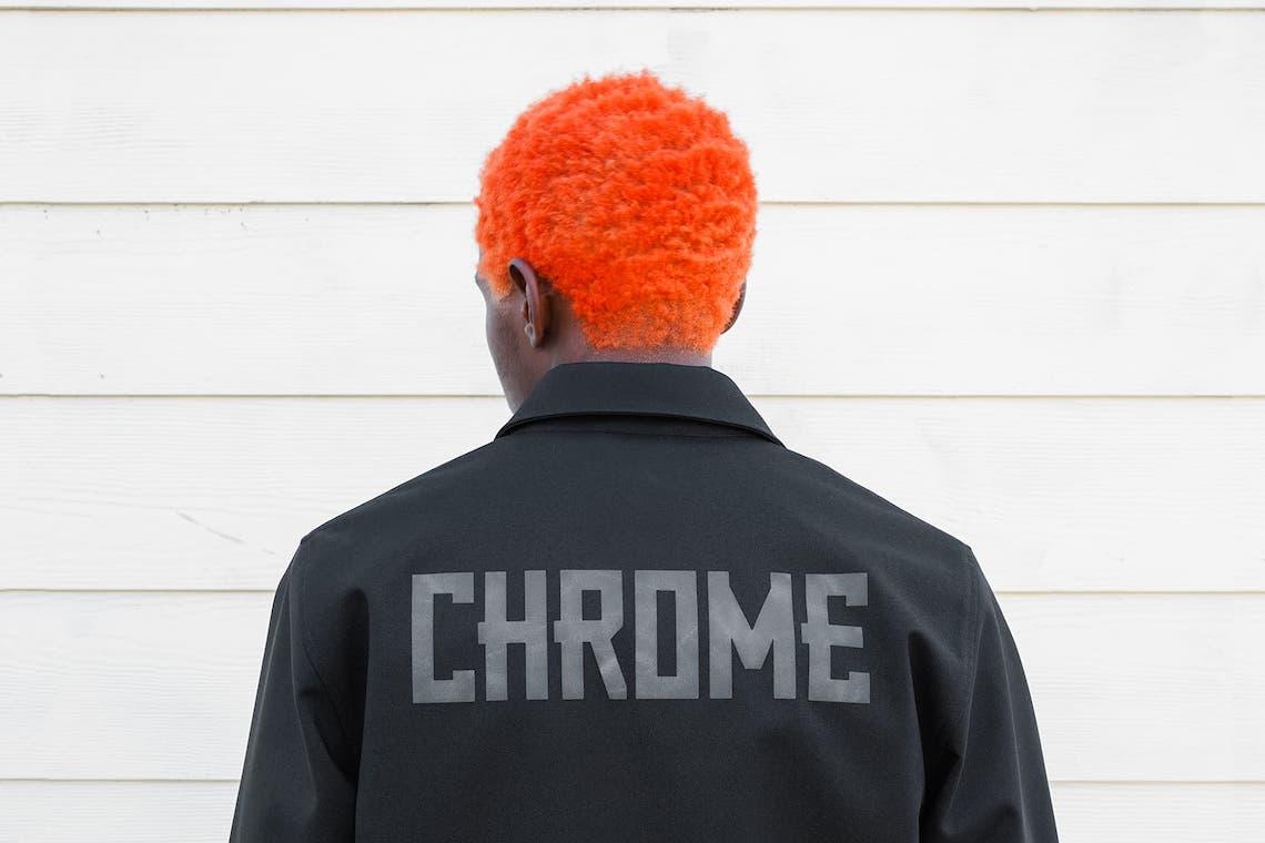 Chrome Industries Fall_2020_Masonic-Black
