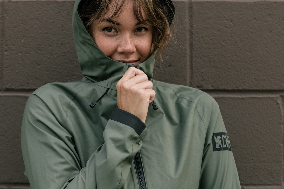 Chrome Industries Fall_2020_Women's_Storm_Salute_Jacket