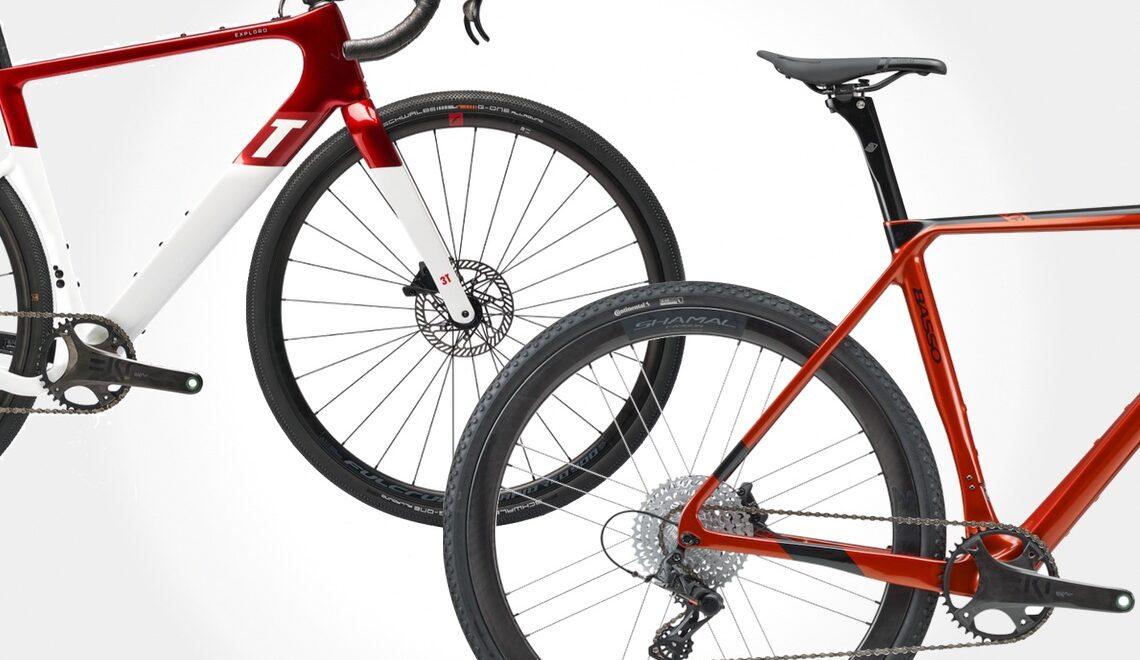 Anteprima bici gravel 2021. Campagnolo Ekar