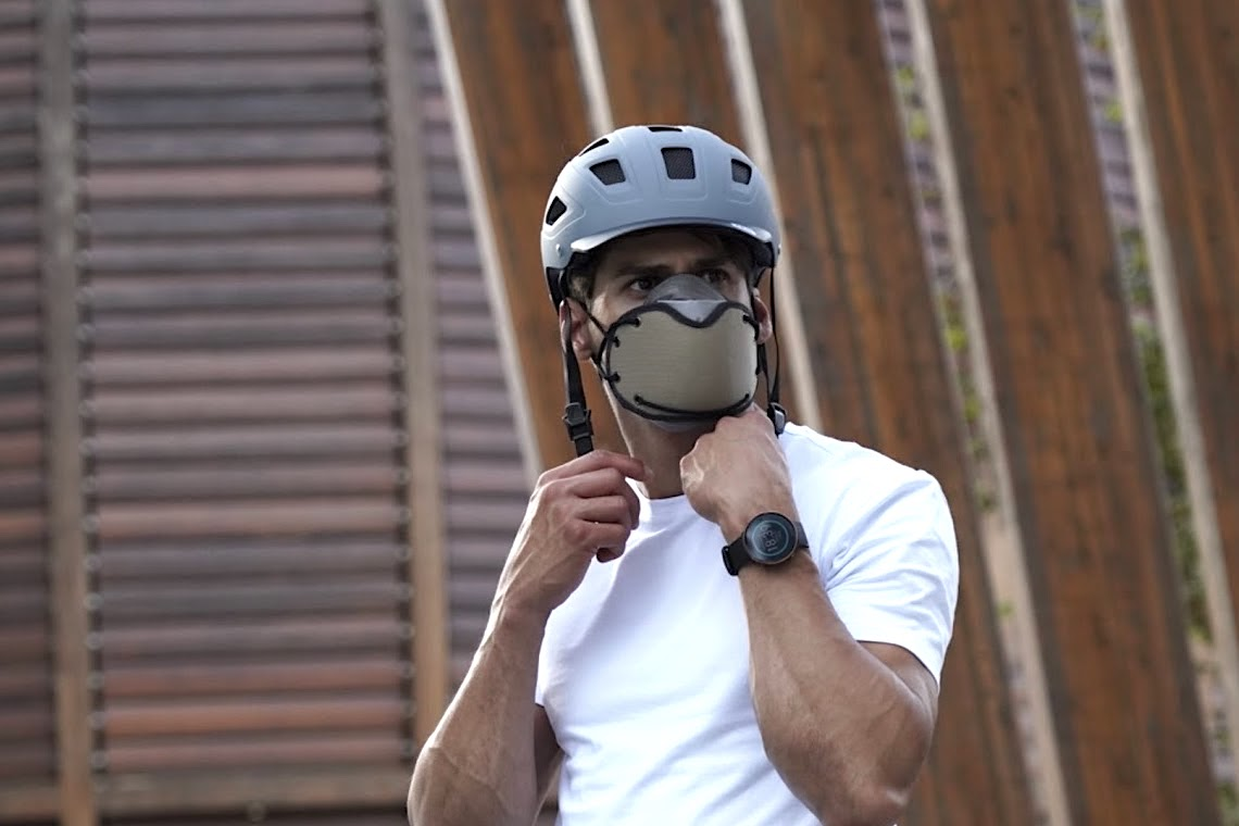 Silver Mask 2 by BANALE_urbancycling_it_E