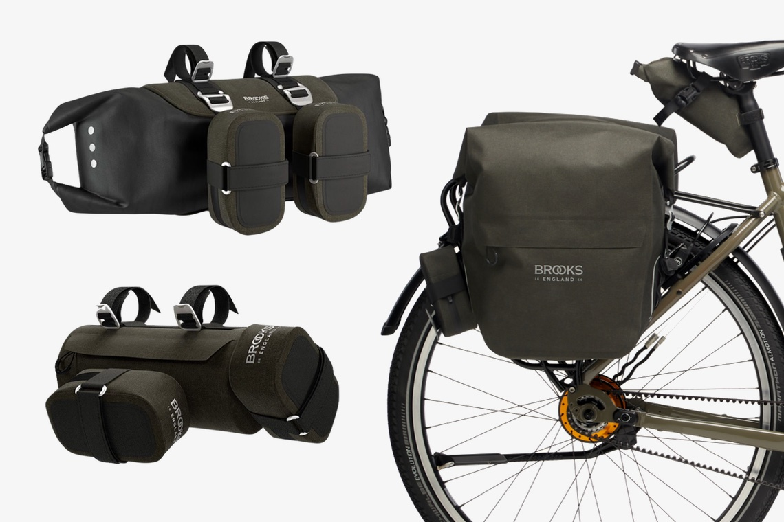 Brooks Scape modular_travel _bags_urbancycling_it