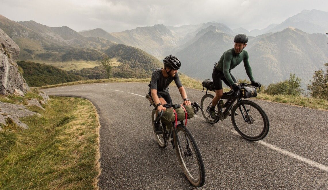 Connection. L'amicizia, la bicicletta, il viaggio