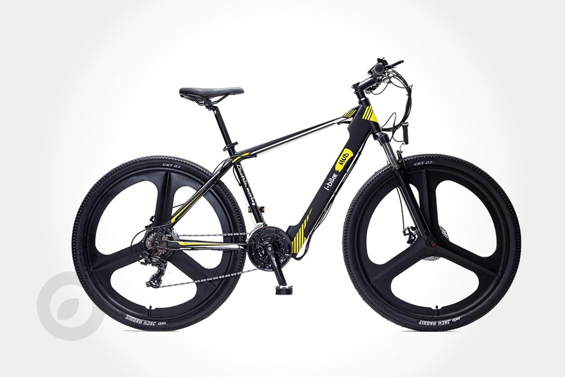 """I-Bike MTB MUD_29""""_urbancycling_it"""
