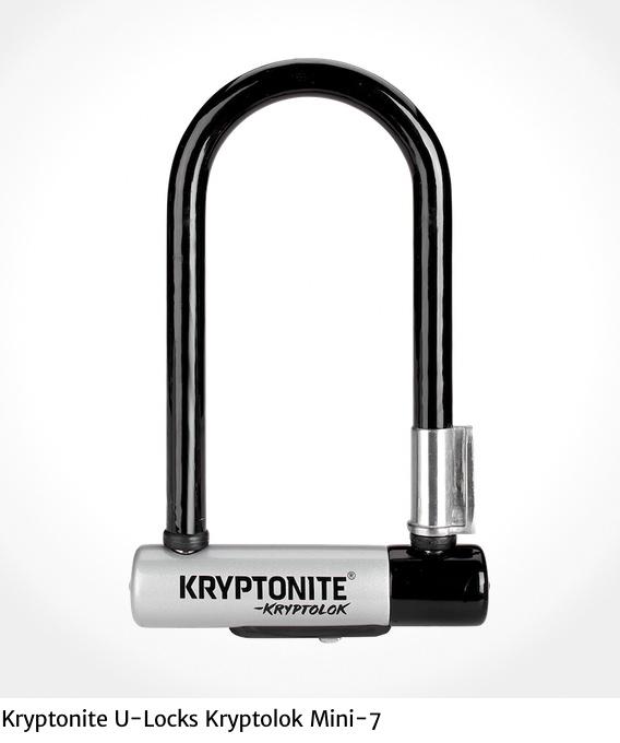 Kryptonite U-Locks Kryptolok Mini-7_urbancycling_it