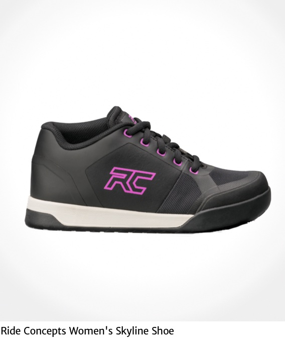 Ride Concepts Women's Skyline Shoe_urbancycling_it