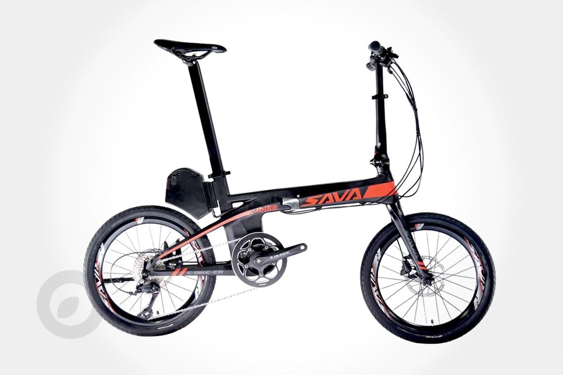 """Savane E8_ carbon_20""""_urbancycling_it"""