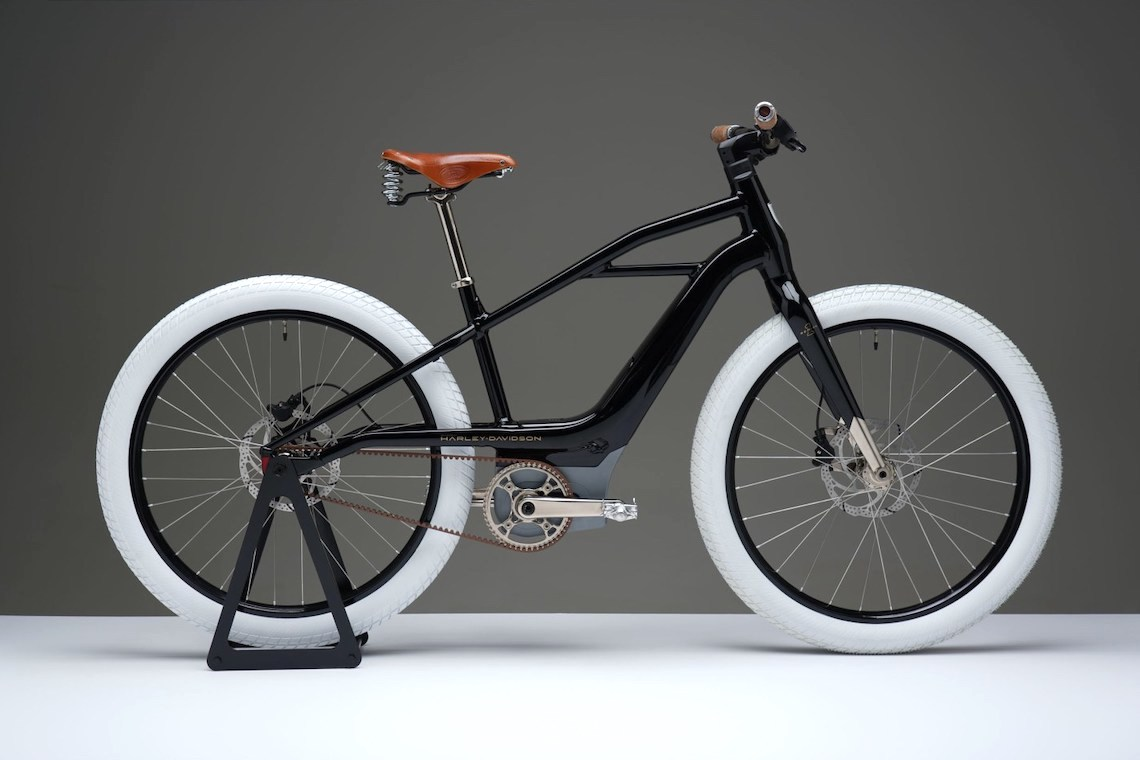 Serial 1 Harley-Davidson e-bike_urbancycling_it_1