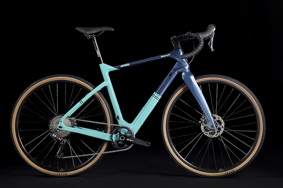 Bianchi Arcadex Carbon_gravel_bike_urbancycling_it_2