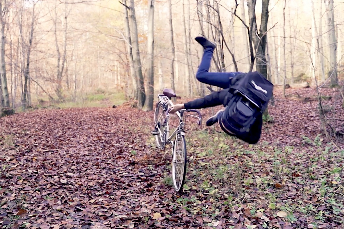 Invisibel automatic bike helmet_urbancycling_it