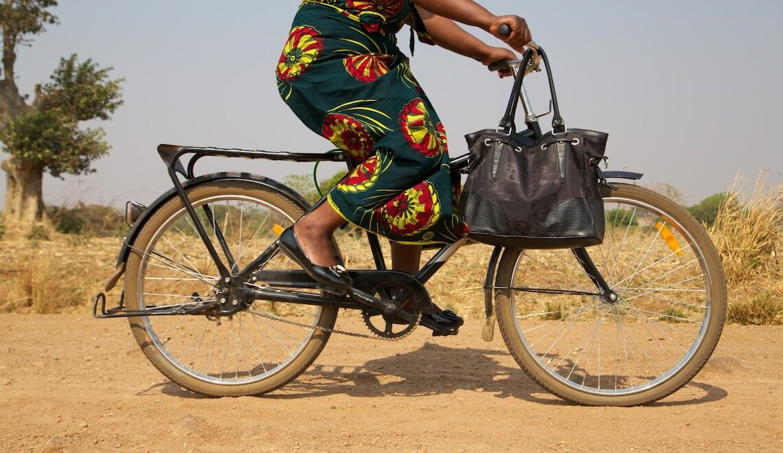 RegalaStaBici. Asta benefica per il World Bicycle Relief