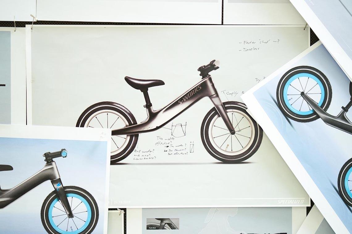 Specialized Hotwalk  Carbon balance_bike_urbancycling_it_4