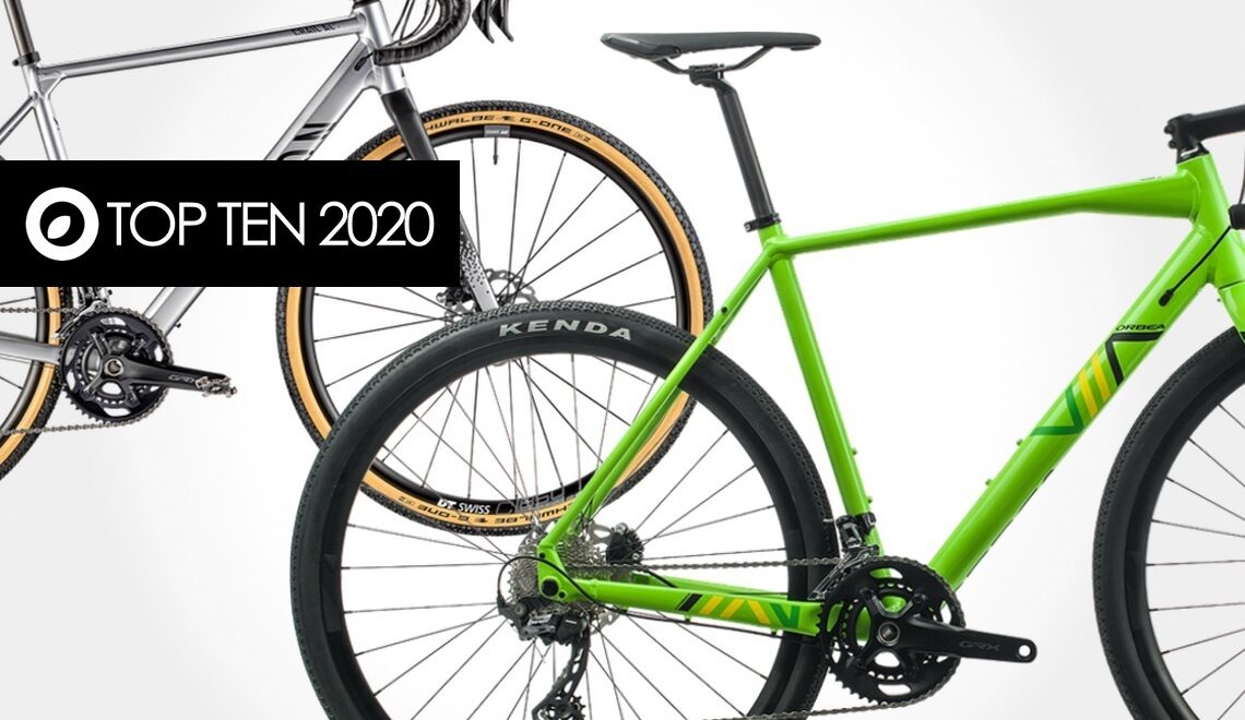 urbancycling.it TOP TEN 2020. Biciclette e bici elettriche