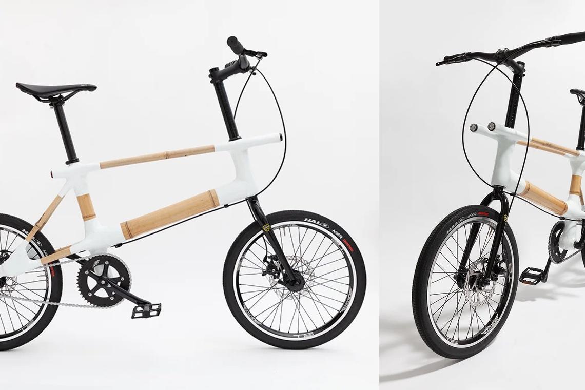 Bamboo Urban Mini Velo. By McCloy + Muchemwa_urbancycling_it_1