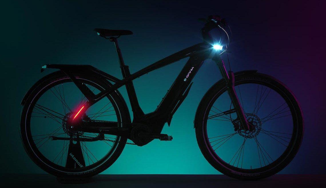 Bianchi e-Omnia. Le bici elettriche per ogni tipo di ciclista