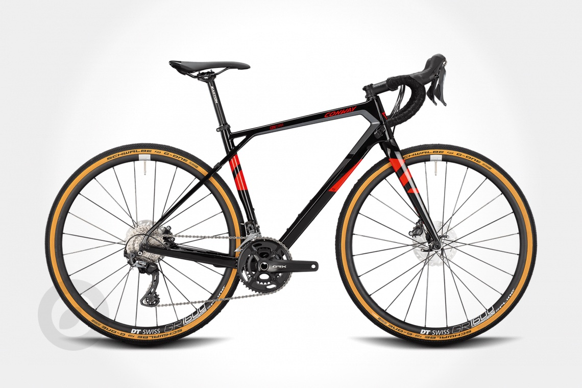 Conway GRV 1200_Carbon_2021_urbancycling_it