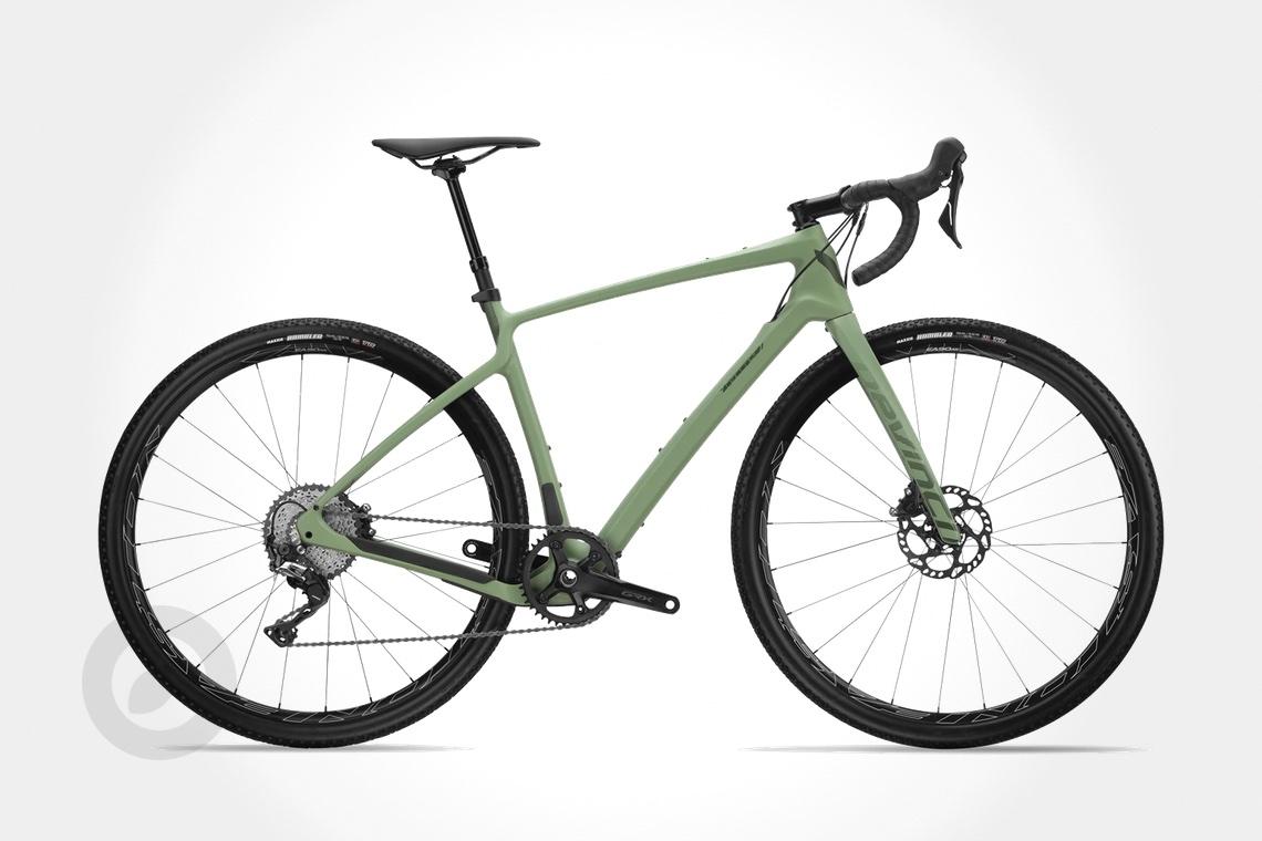 Devinci Hatchet Carbon GRX RX600_urbancycling_it