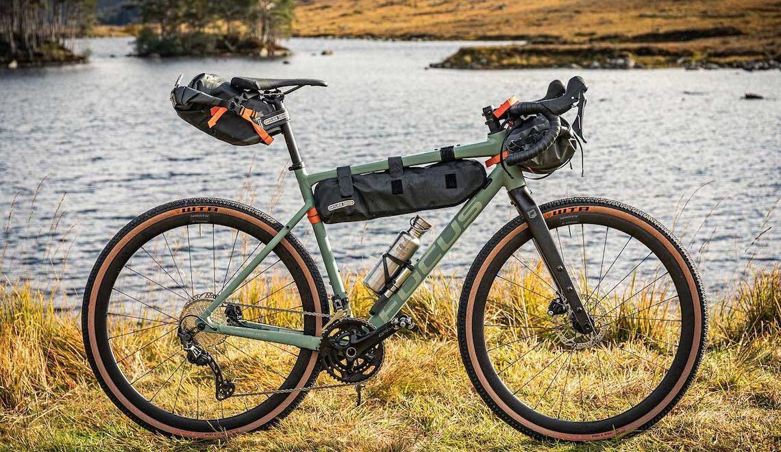 Focus ATLAS. La nuova gravel bike 2021 in alluminio