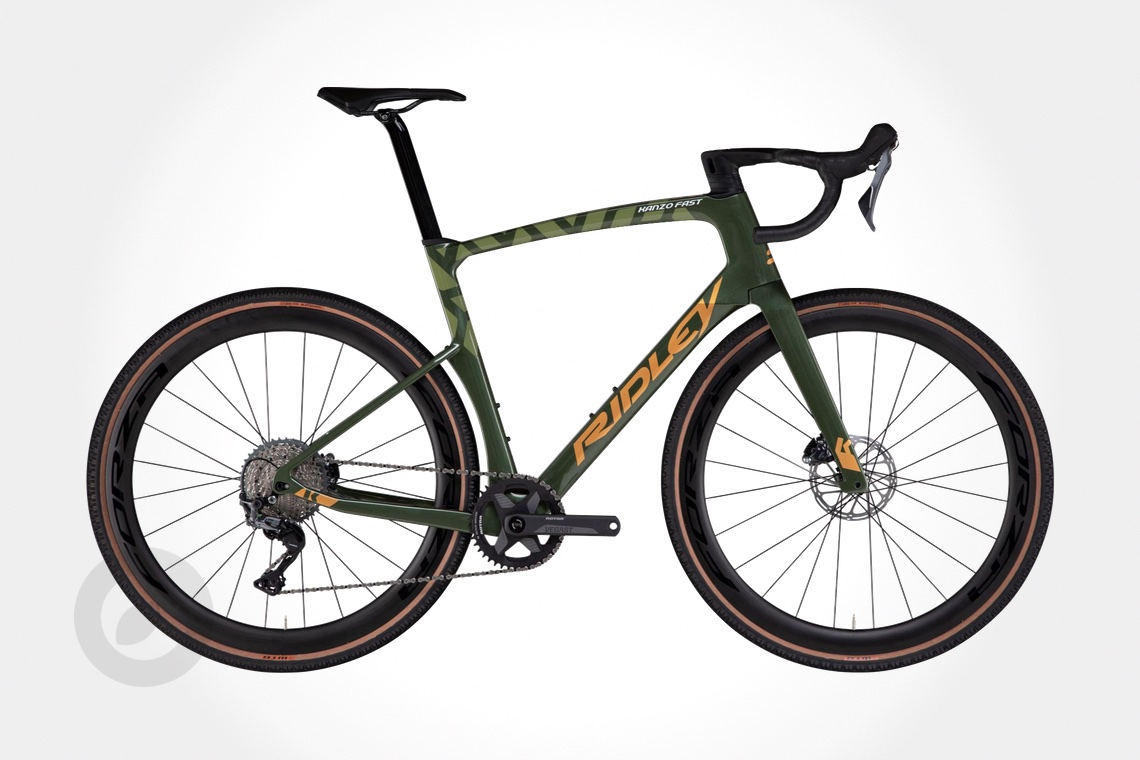 Ridley Kanzo Fast_urbancycling_it