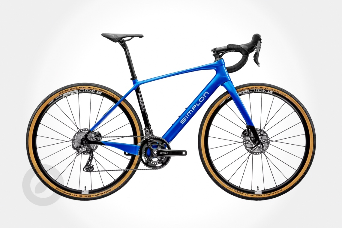 Simplon Inissio Gravel_2021_urbancycling_it