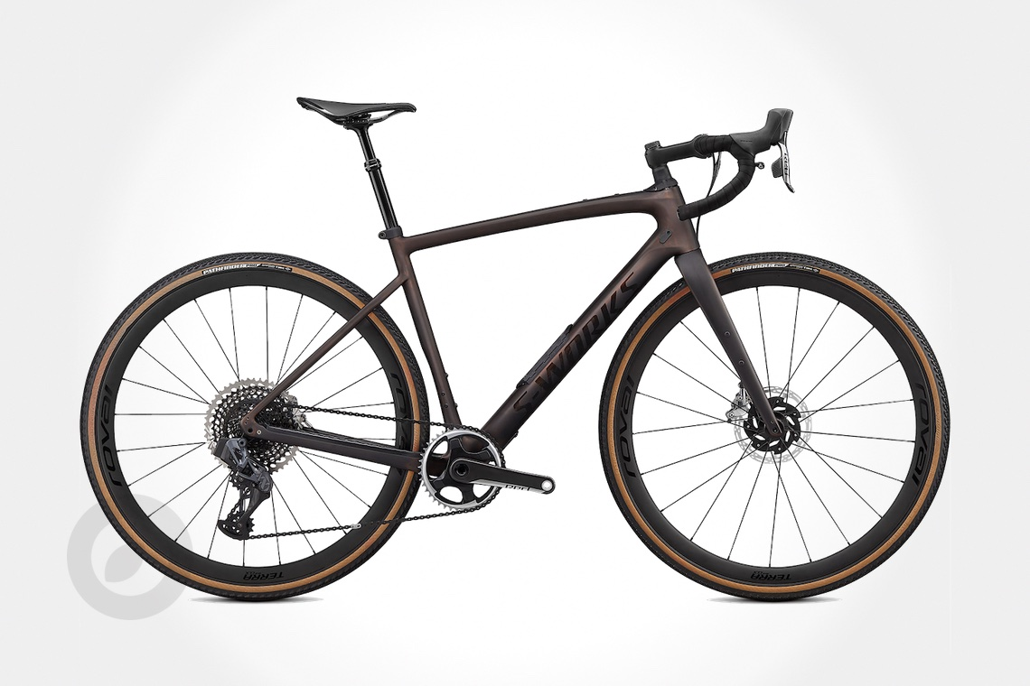 Specialized S-Works Diverge_2021_urbancycling_it