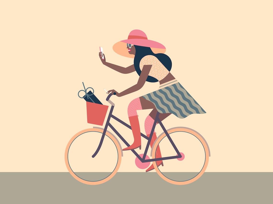 Jean-Michel Perchet_bicycle_illustration_4
