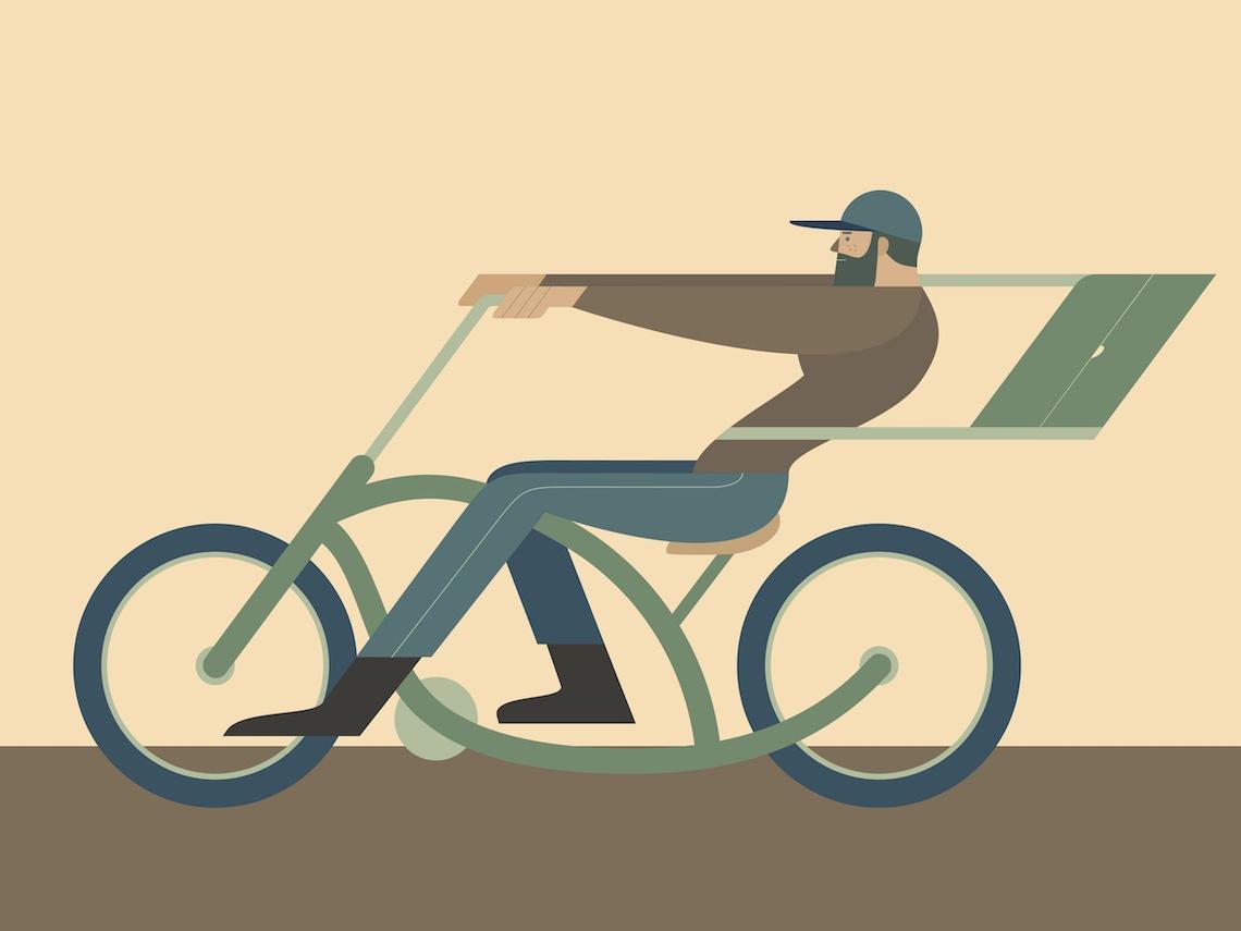 Jean-Michel Perchet_bicycle_illustration_6