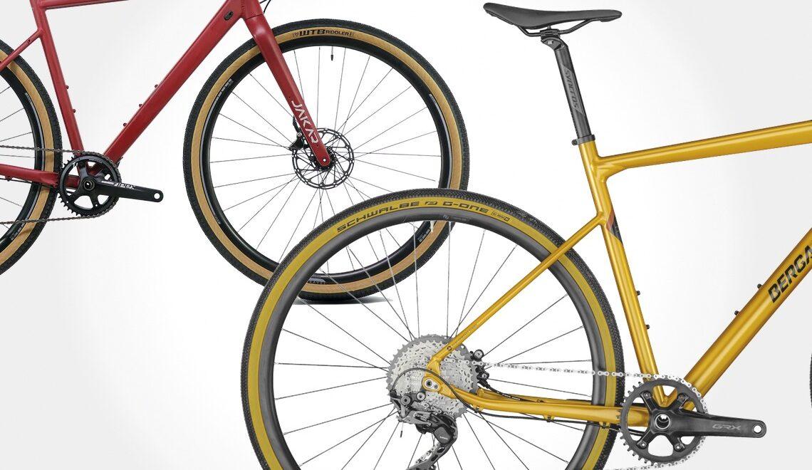 Le migliori bici gravel in alluminio del 2021. Oltre 50 modelli