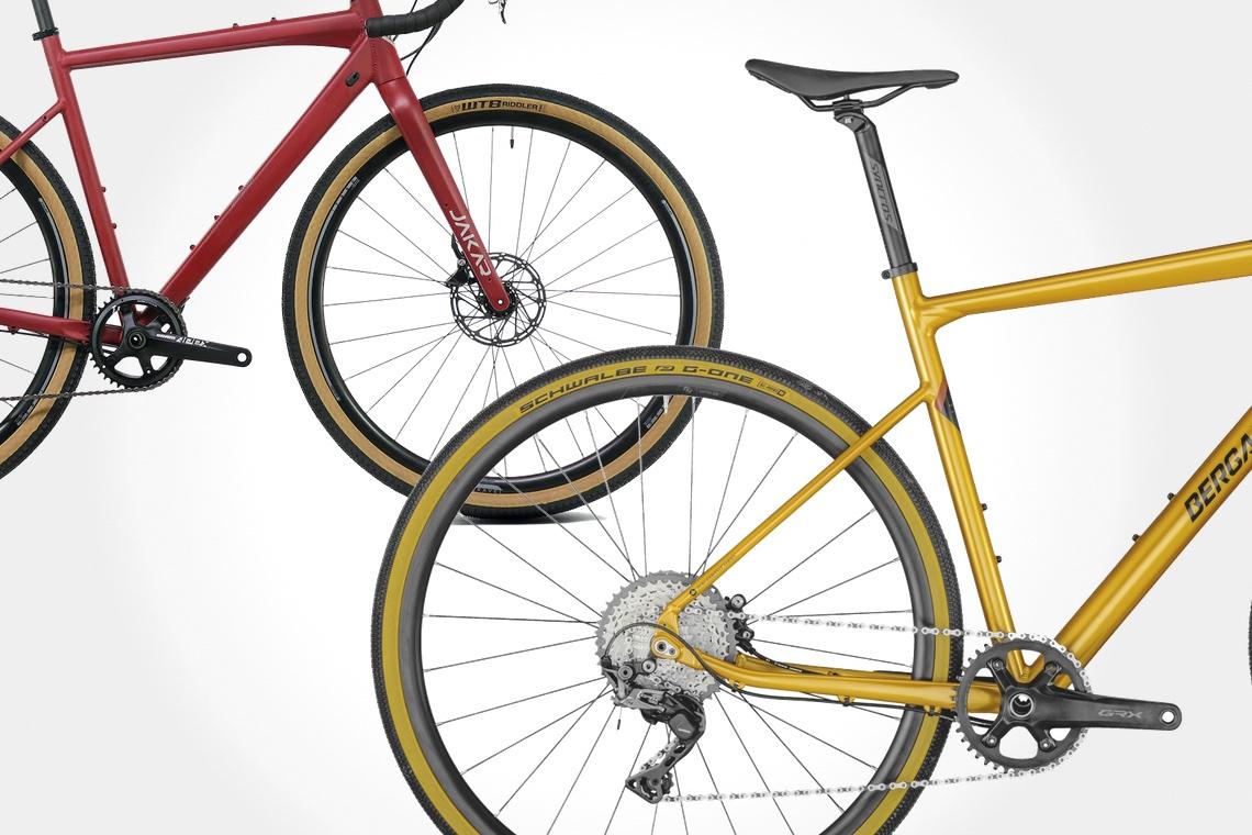Le migliori bici gravel in alluminio del 2021 urbancycling_it