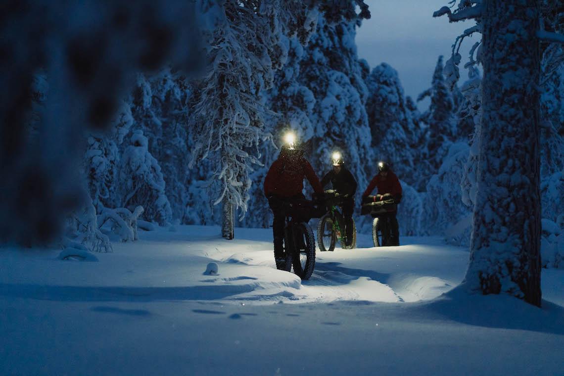 Rails to Trails bikepacking_Lapponia_1