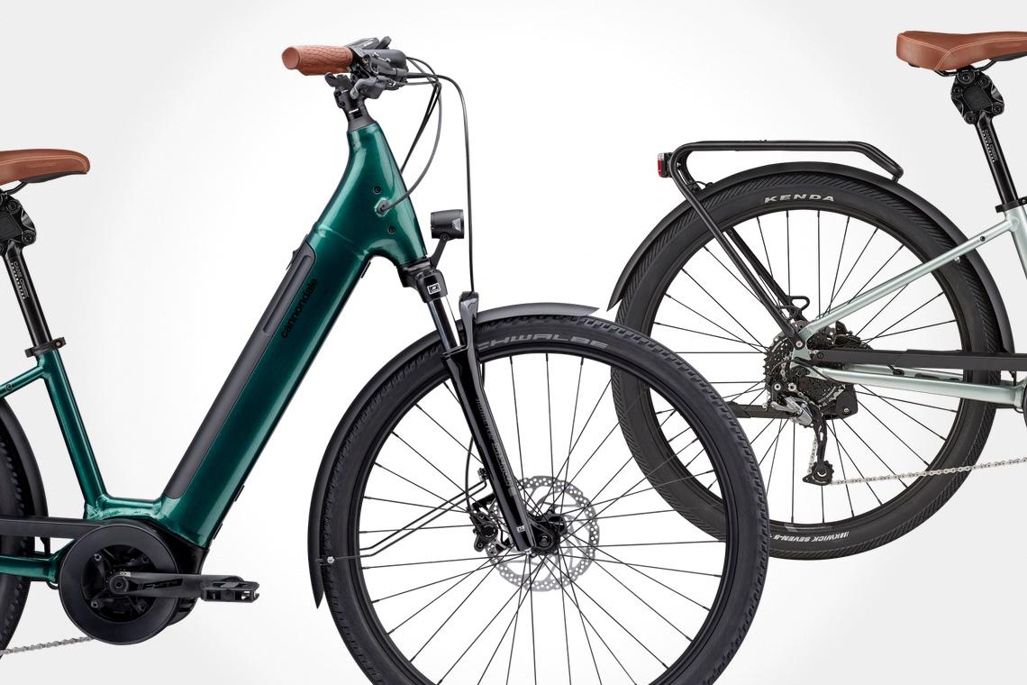 Cannondale Adventure Neo urban e-bike_urbancycling_it